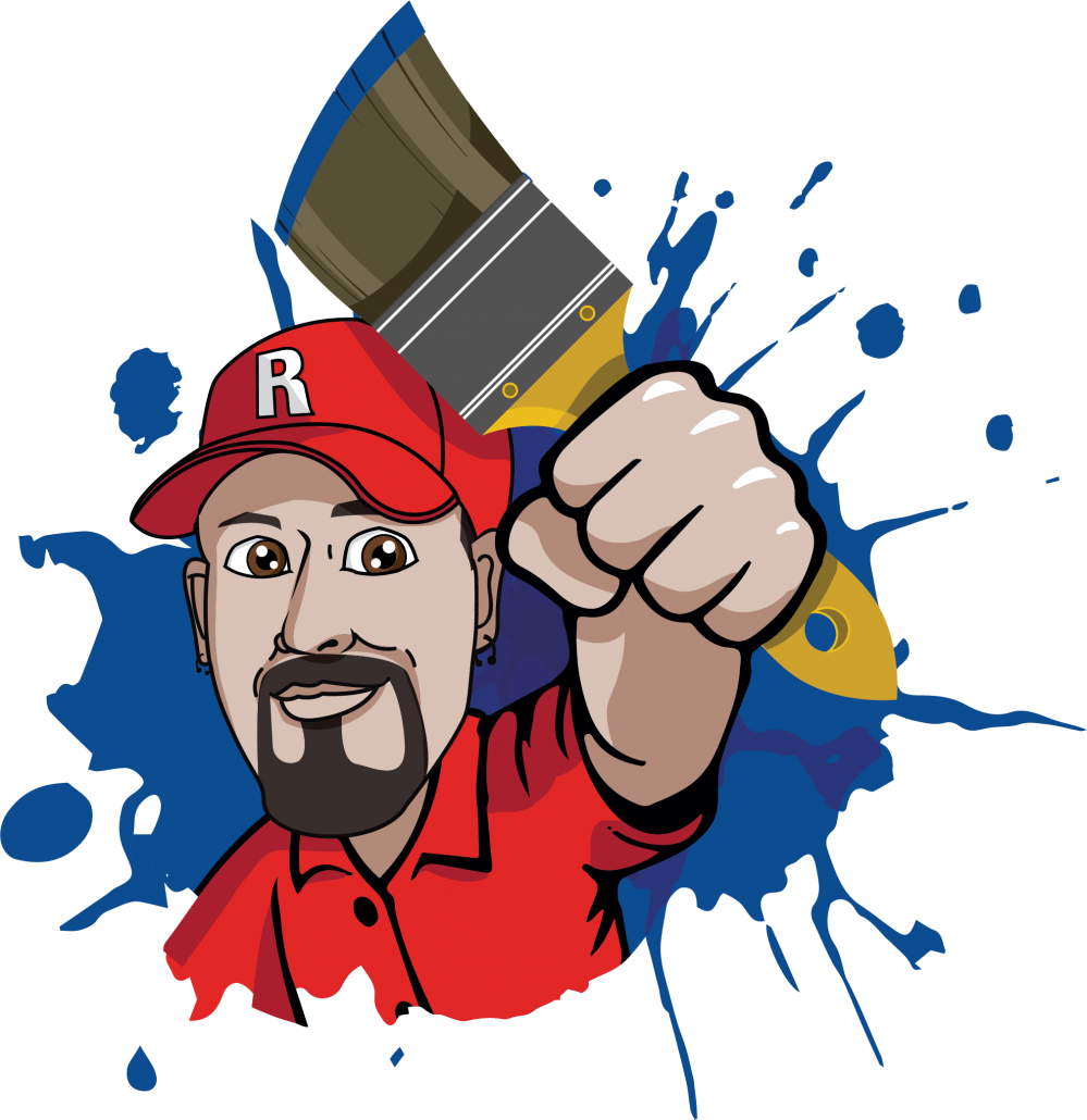 Get To Know Us At Routon Painting Amp Handyman And Services